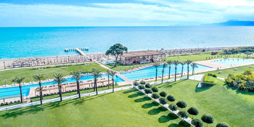 Hotel Rixos Premium Belek