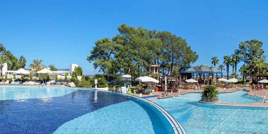 Hotel Club Salima