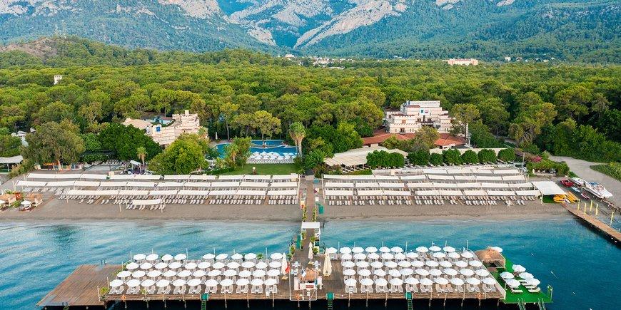 Hotel Ulusoy Kemer Holiday Club