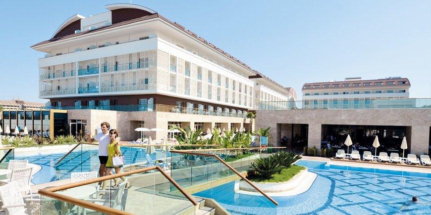 Hotel Trendy Verbena Beach