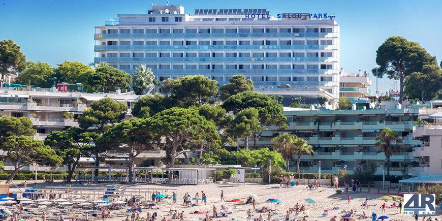Hotel 4R Salou Park Resort I