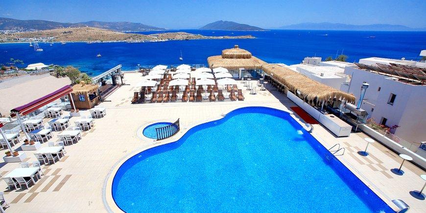 Hotel Royal Arena Resort & Spa