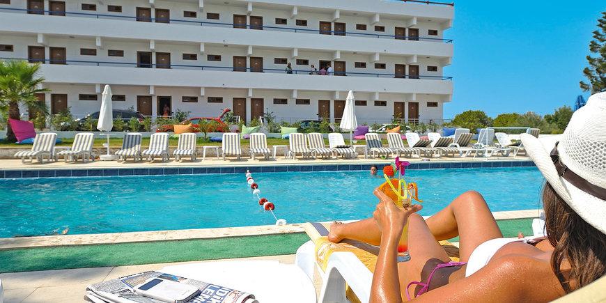 Hotel Best Life