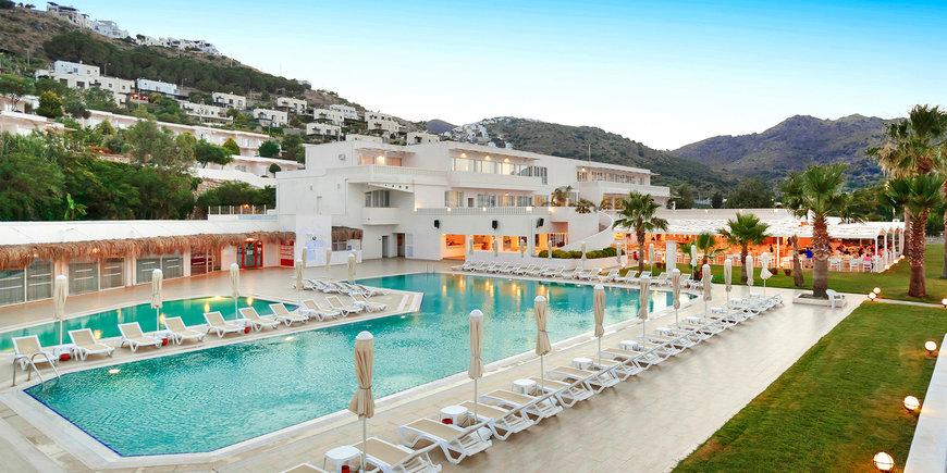 Hotel Cocos The Club