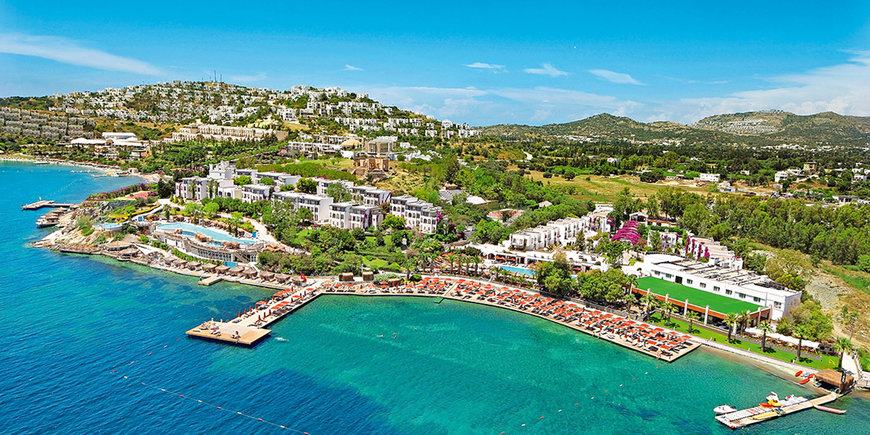 Hotel Kadikale Resort Spa & Wellness
