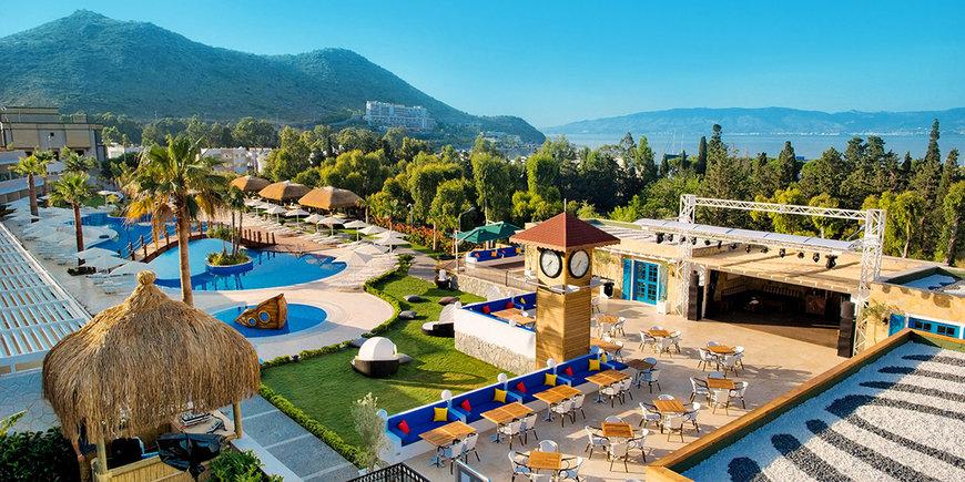 Hotel Bellazure