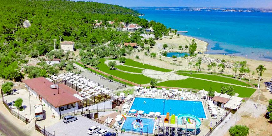 Hotel Ramada Resort Akbuk