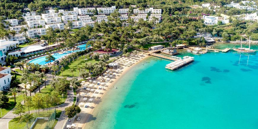 Hotel Rixos Premium Bodrum