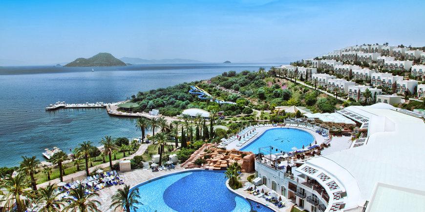 Hotel Paloma Yasmin