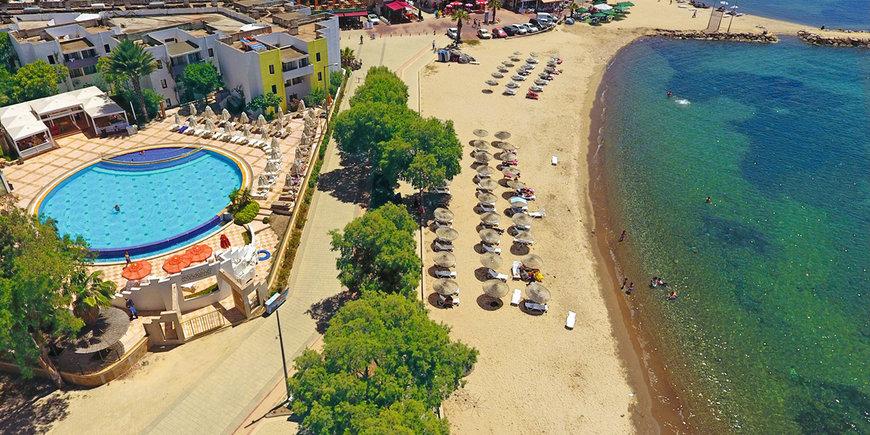 Hotel Yelken Mandalinci Spa & Wellness