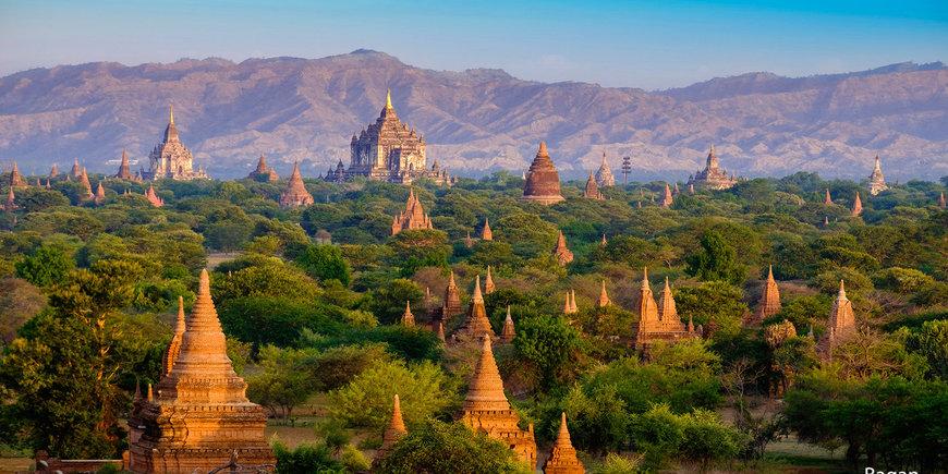 Mingalabar – witaj w Birmie!