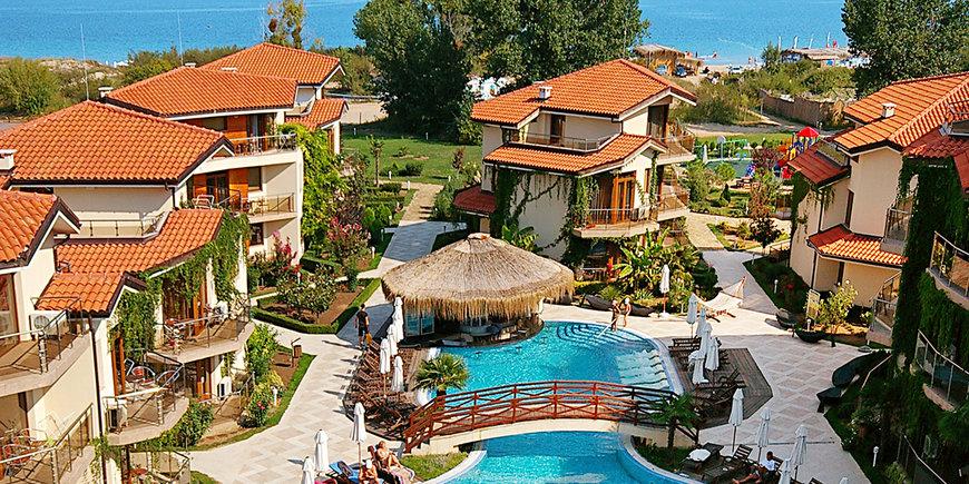 Hotel Laguna Beach Resort & Spa