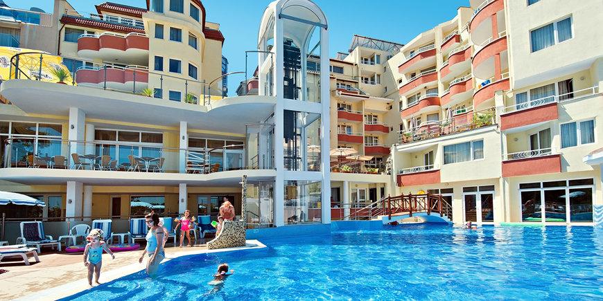 Hotel Villa List