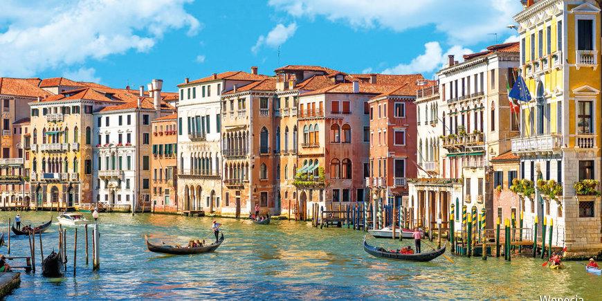 Włochy: z południa na północ
