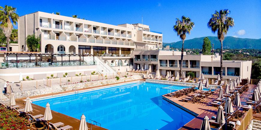 Hotel Magna Graecia