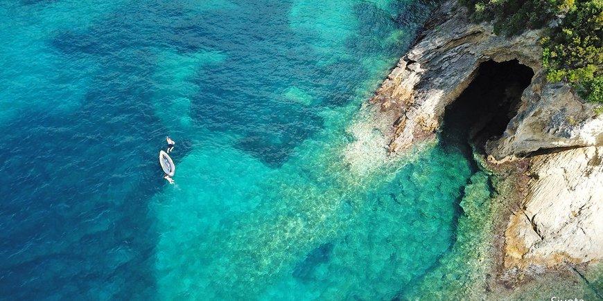 Ahoj Korfu!