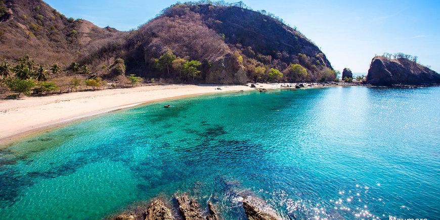 Naturalne piękno Indonezji