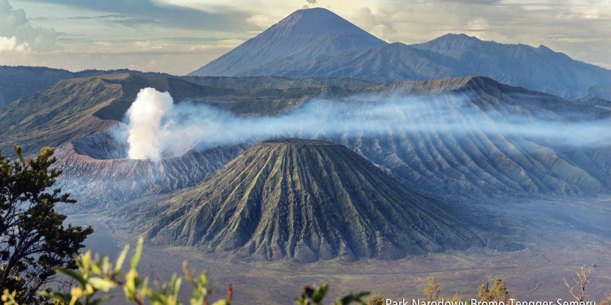 Bali na Jawie