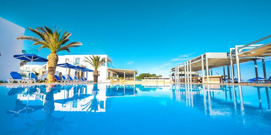 Hotel Adele Beach