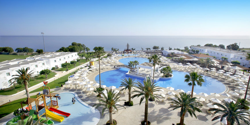 Hotel Louis Creta Princess Aquapark & Spa