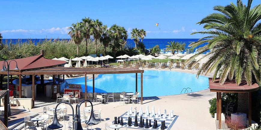 Hotel Minos Mare