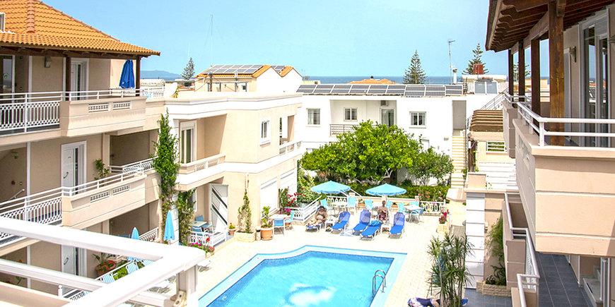 Hotel Mastorakis Village
