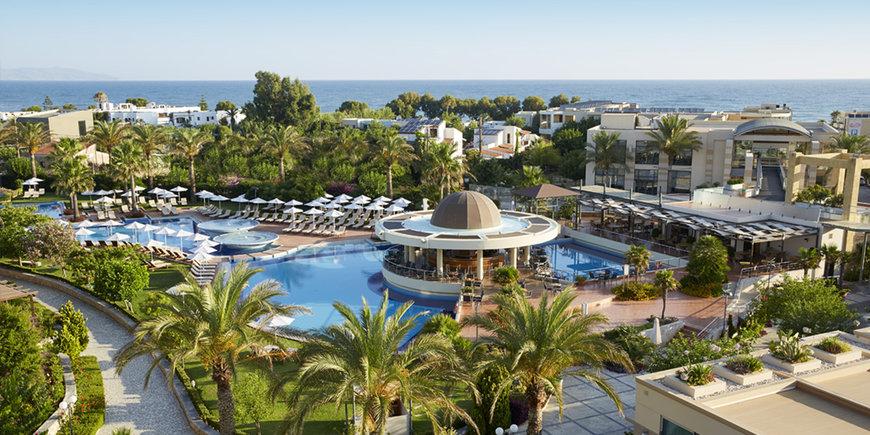 Hotel Minoa Palace Resort