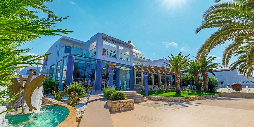 Hotel Rethymno Residence