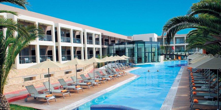 Hotel Minos Mare Royal