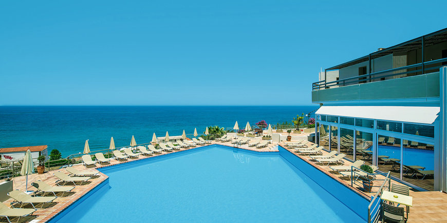 Hotel Scaleta Beach