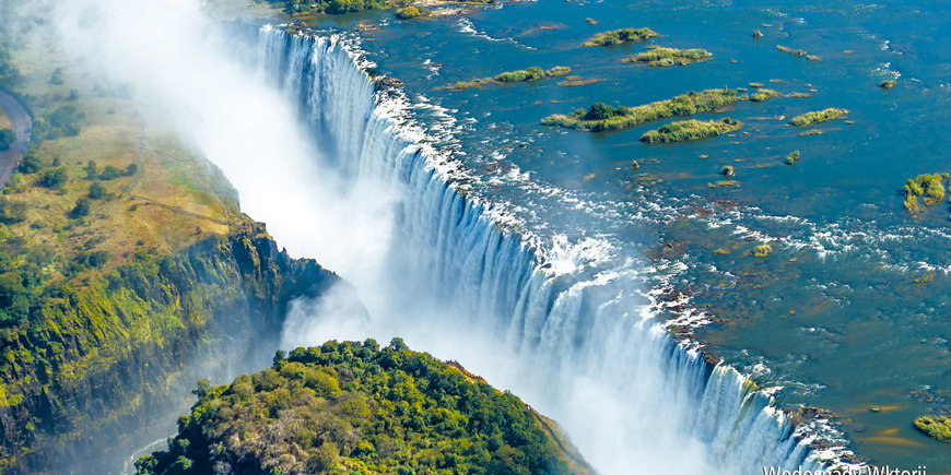 Afrykańskie cuda natury