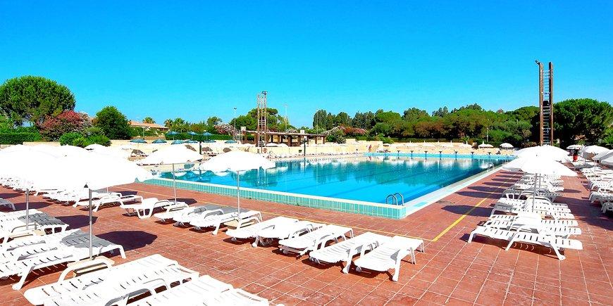 Hotel Athena Resort - Sicily, Italy - Holidays, Reviews ...