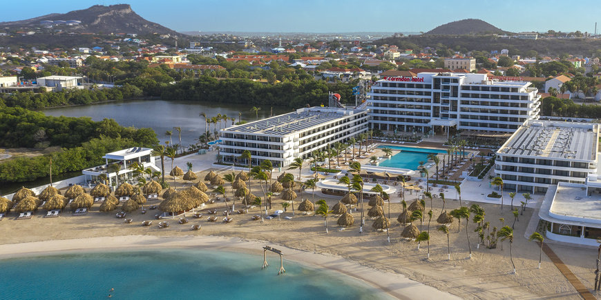 Hotel Corendon Mangrove Beach Resort