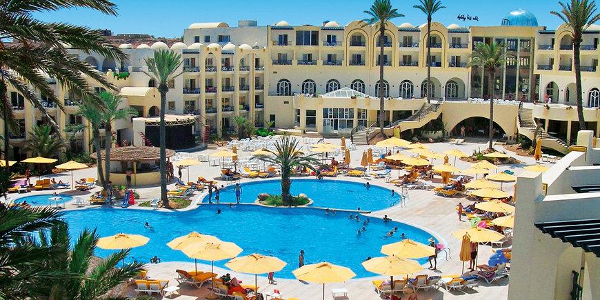 Hotel Eden Stars