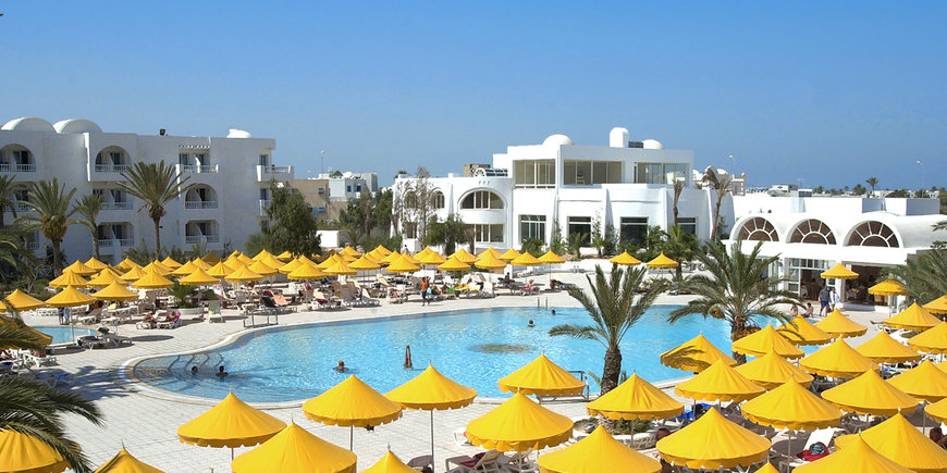 Iris Djerba Hotel & Thalasso