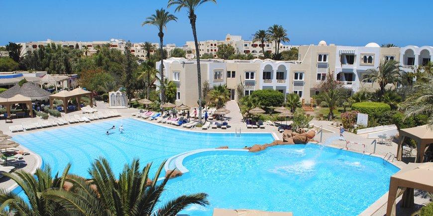 Hotel Joya Paradise