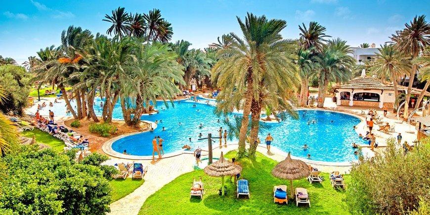 Hotel Odysee Resort