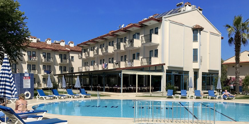 Hotel Aymes