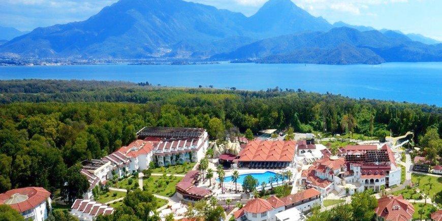 Hotel Lykia Botanika Beach & Fun Club