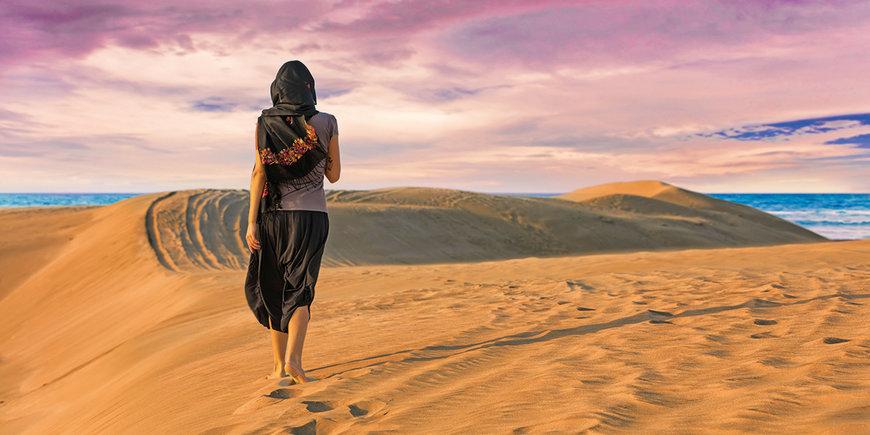 Perła pustyni