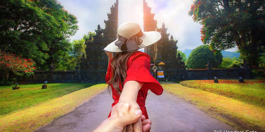 Tylko dla Ciebie – Bali, wyspa bogów