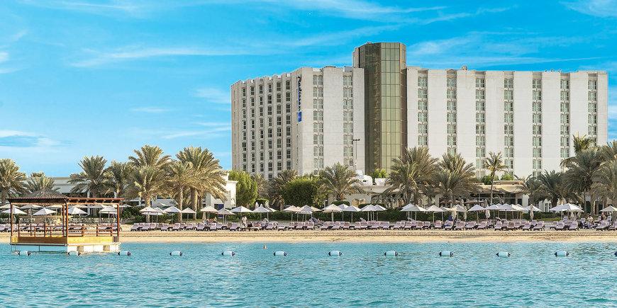 Hotel Radisson Blu Hotel & Resort Abu Dhabi