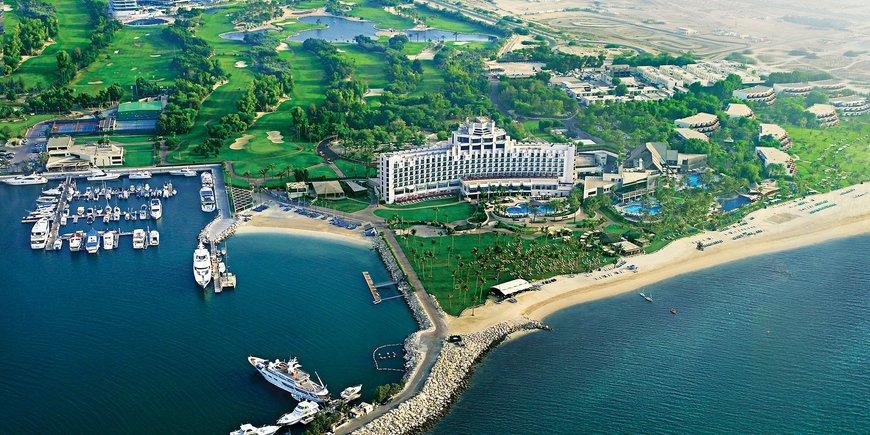 Hotel JA Beach Dubai