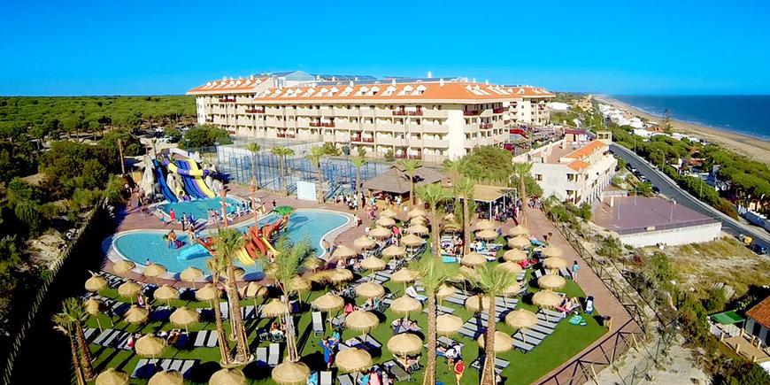 Hotel Ohtels Mazagón
