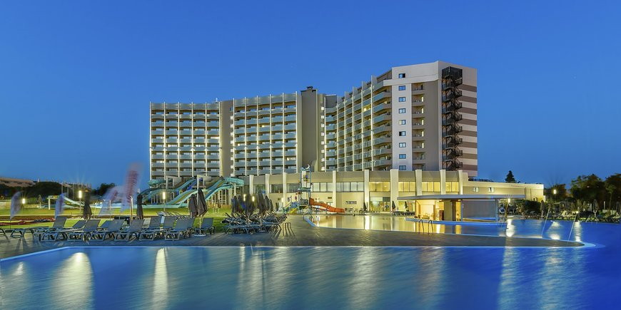 Hotel Jupiter Albufeira
