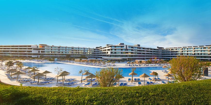 Hotel Alvor Baia Resort