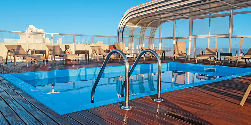 Hotel Baia Monte Gordo