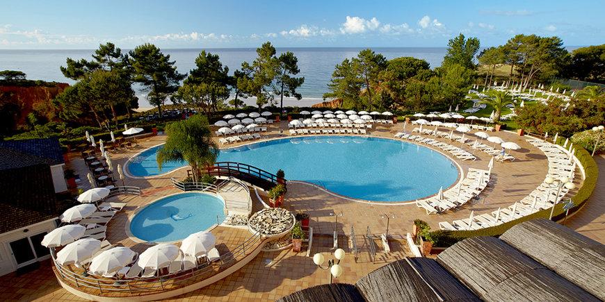 Hotel Porto Bay Falesia