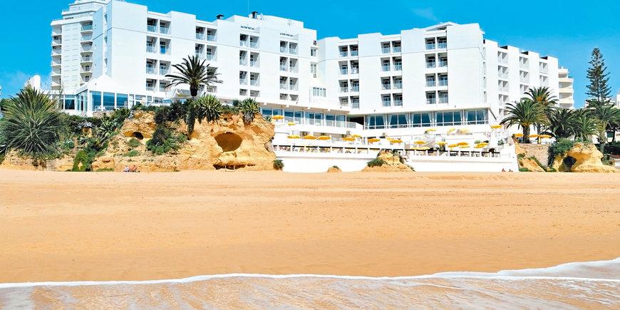 Hotel Holiday Inn Algarve