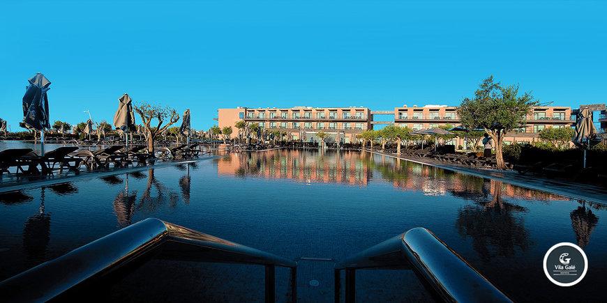 Hotel Vila Gale Lagos